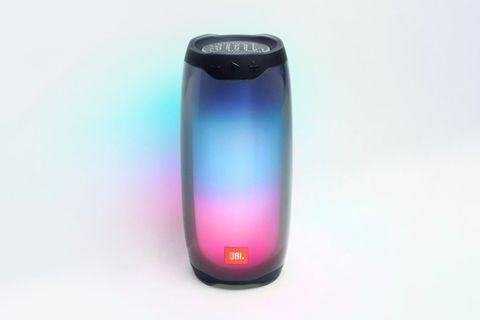 Pulse 4 Portable Bluetooth Speaker