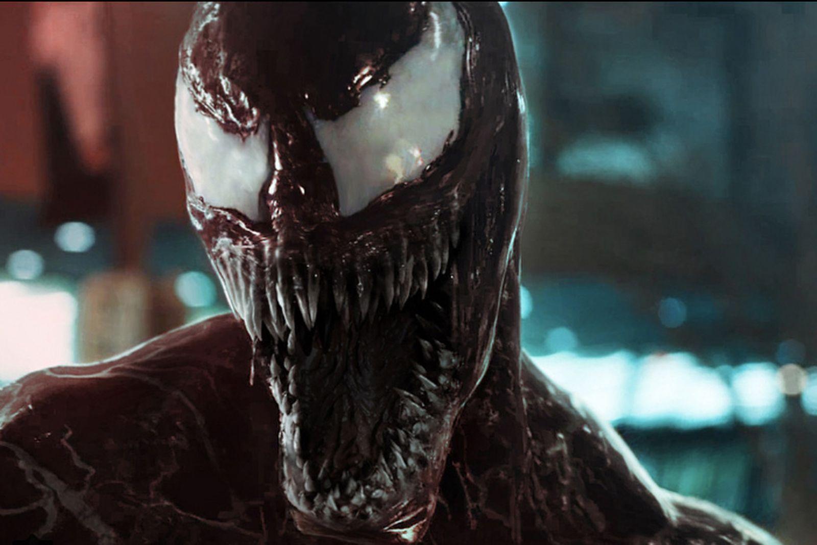 venom box office takings tom hardy