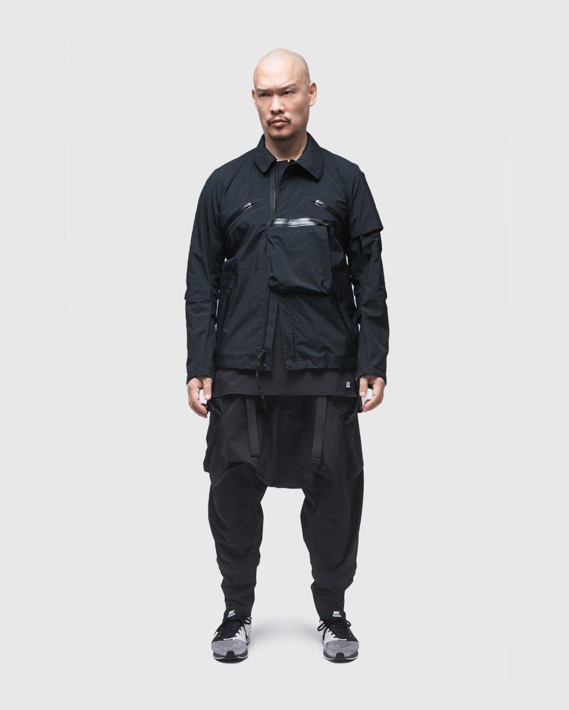 ACRONYM — J1A-GTPL Jacket Black - Image 3