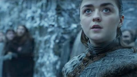 game of thrones hbo 2019 teasers