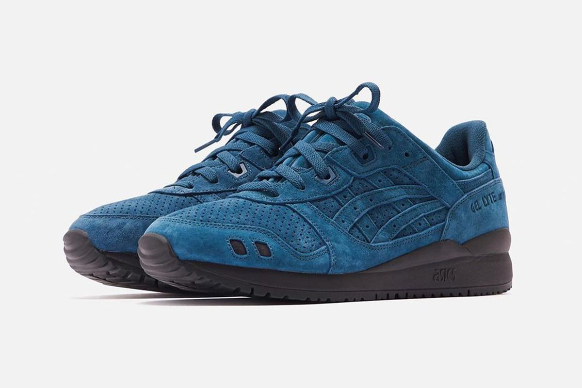 We Chose Our 10 Favorite Colorways From Kith's Insane GEL-Lyte 3 Anniversary Pack 27