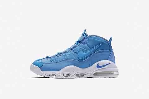 huge discount 2bef3 d0ebb Nike Air Max Uptempo 95 QS