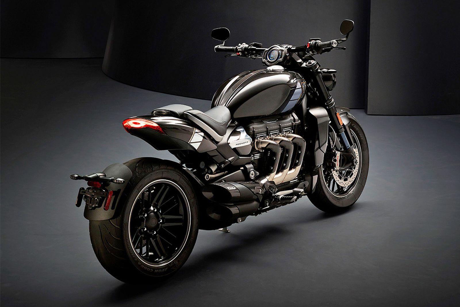 triumph factory custom rocket motorcycle triumph motorcycles
