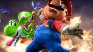 smash bros nintendo switch trailer Super Smash Bros. Ultimate