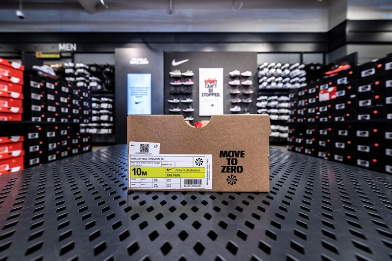 Nike Is Launching Its Own Reselling Business (Kinda) 27