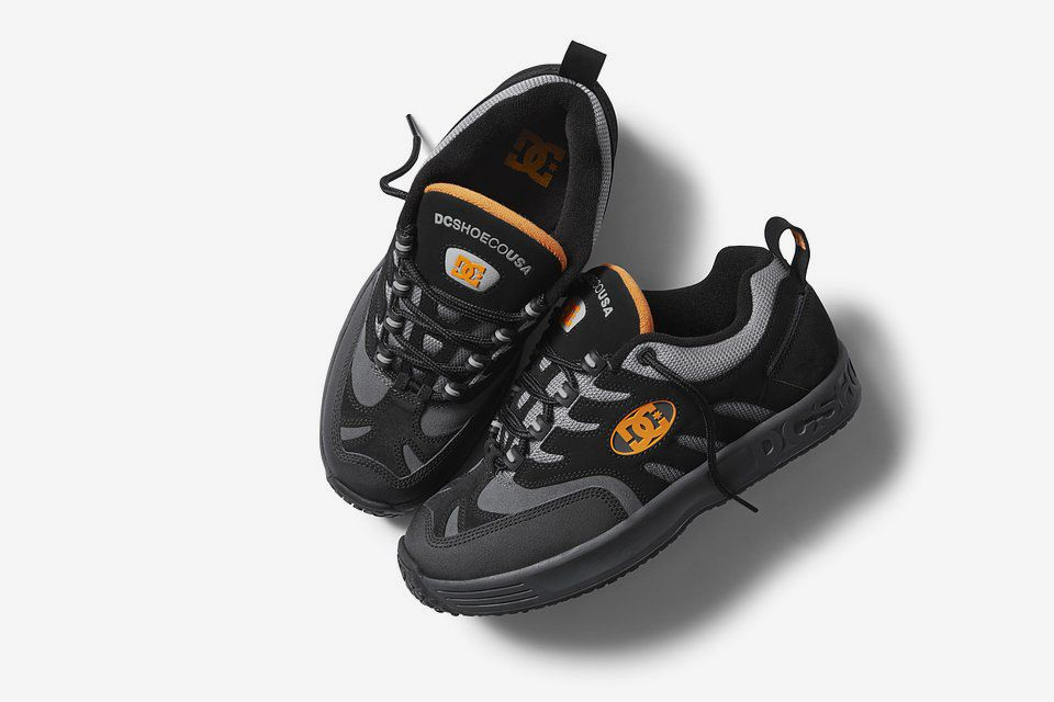DC Shoes Lukoda OG Is Back & Ready to Shred 3