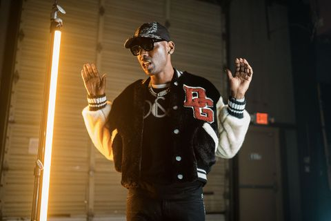 "Young Dolph Is Back in Action With High Octane ""Crashin' Out"""