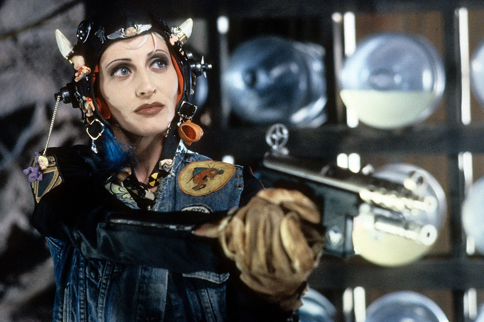 feminist movies sci fi main Feminism hayao miyazaki princess mononoke