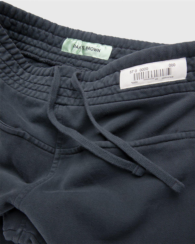 Darryl Brown — Gym Pants Vintage Black - Image 3