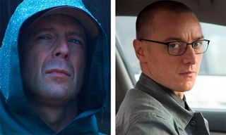 M. Night Shyamalan Announces 'Unbreakable' & 'Split' Sequel 'Glass' for 2019