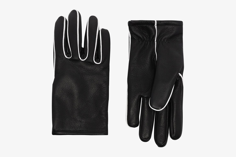 Kaga Piping Gloves