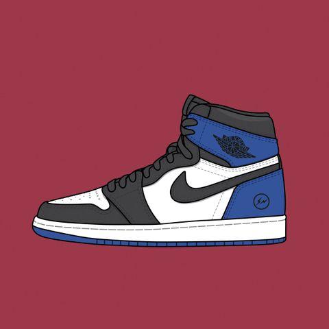 size 40 3c5aa 7541d Nike Air Jordan 1 Resell Values: A Full Ranking