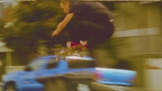 Paul Herrmann I Thought I Was You Skate Video