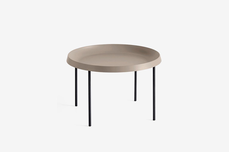 Tulou Round Coffee Table