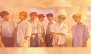 BTS Makes History as 'Love Yourself: Tear' Debuts at Number One