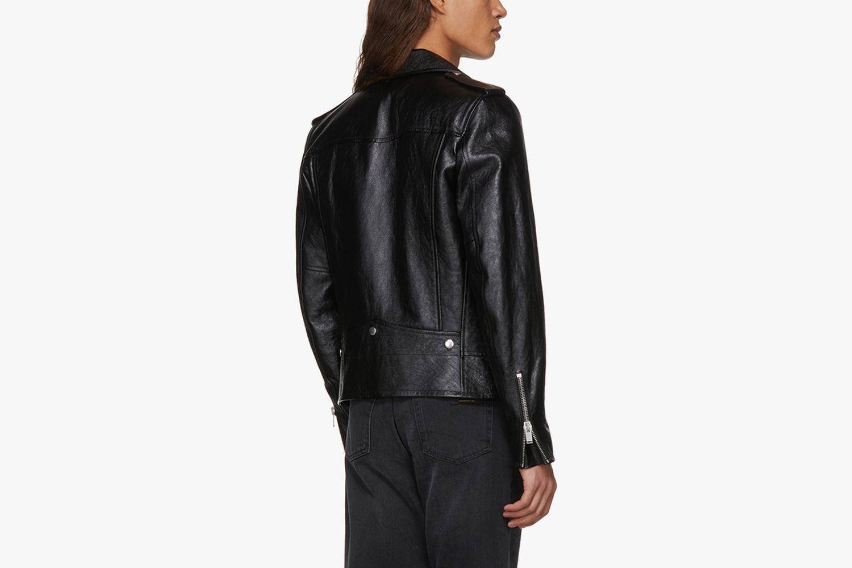 Leather LL-1 Moto Jacket