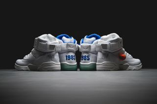 afeefc44b5f Ewing Athletics Is Reissuing Two Retro Releases of the 33 Hi This ...
