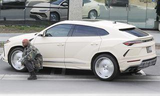 Lamborghini S Electric Terzo Millennio Concept Look To The Future