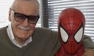 Marvel Honors Stan Lee With Touching Tribute Video
