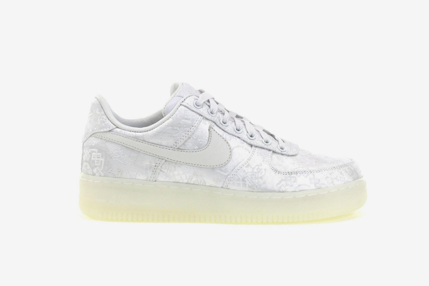 Air Force 1 Low 1WORLD (2018)