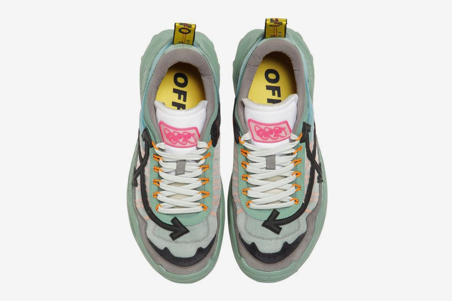 Odsy Low Top Sneakers