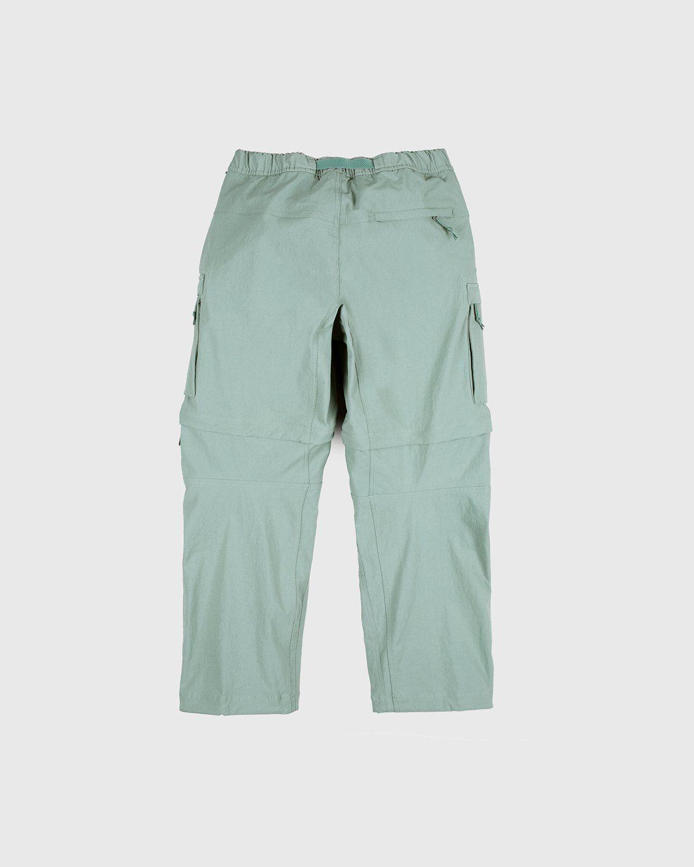 Nike ACG — M NRG ACG Smith Smt Cargo Pant Green - Image 2
