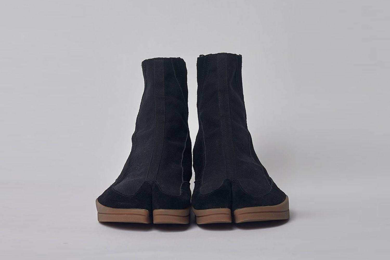 Arc Apollo Tabi Boot