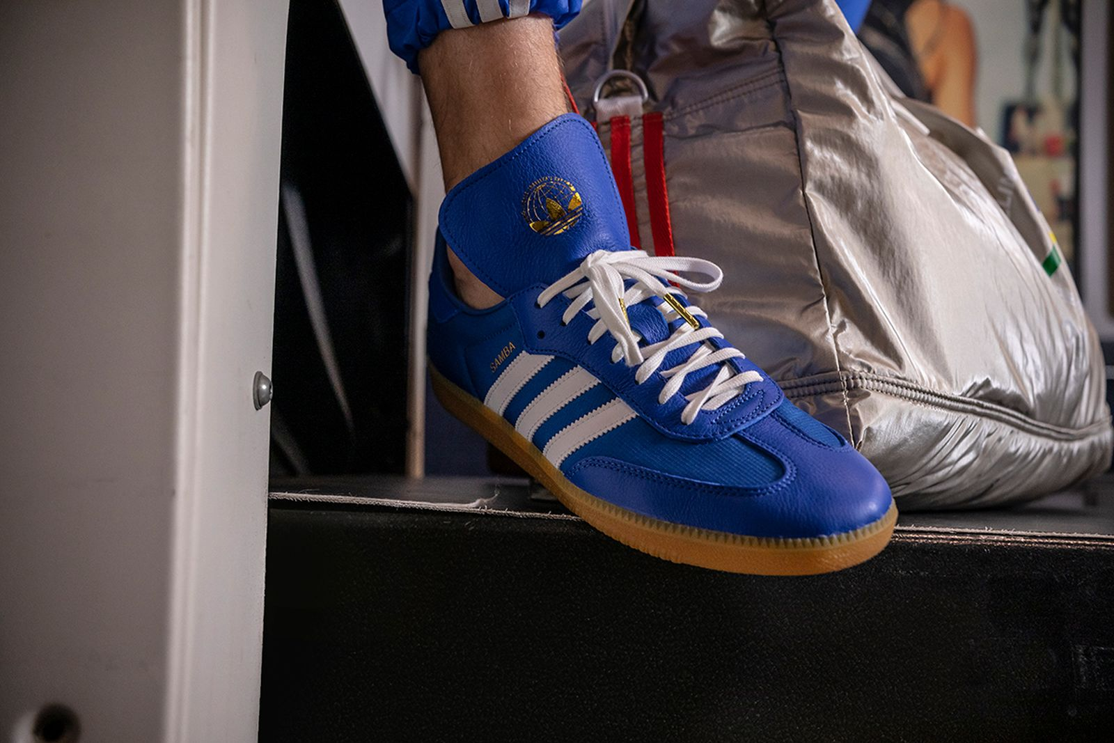 oyster holdings adidas originals ss19 adidas samba