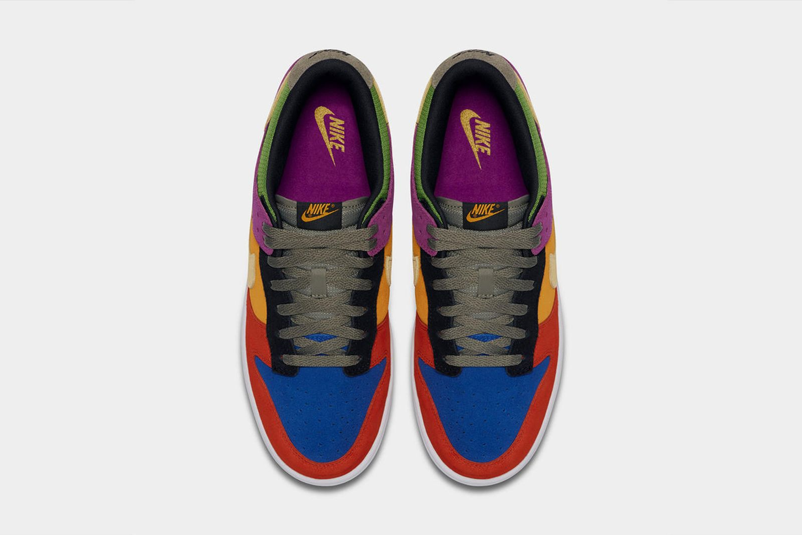 Majestuoso simbólico aves de corral  Nike Dunk Low Viotech: How & Where to Buy Today