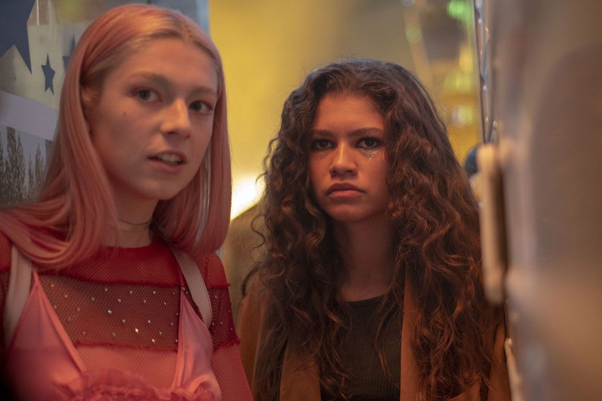 hbo renews euphoria season two