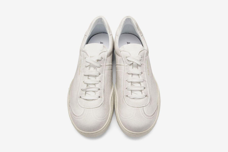 Lars Tumbled Sneakers