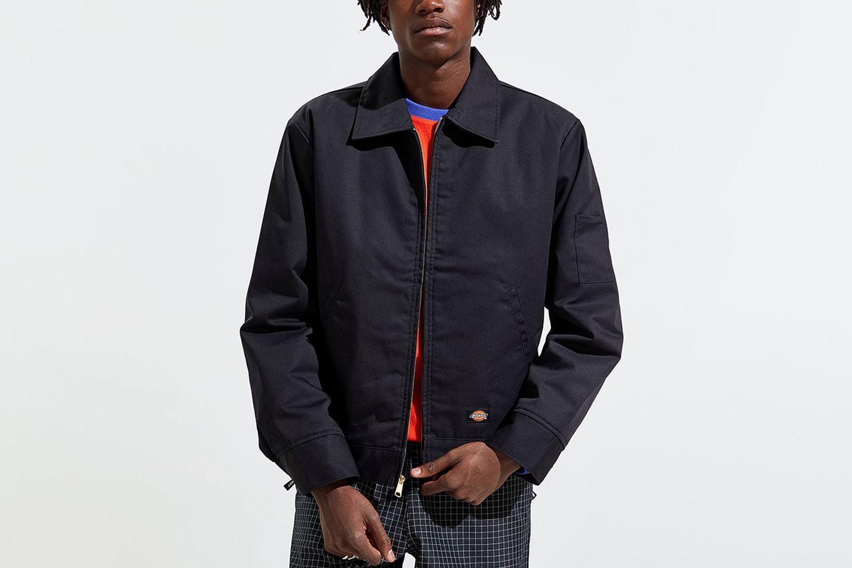 Eisenhower Work Jacket