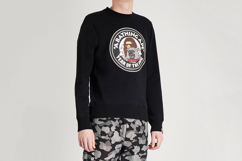 CNY Sweater