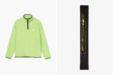 winter pieces under100 Nike The North Face carhartt wip