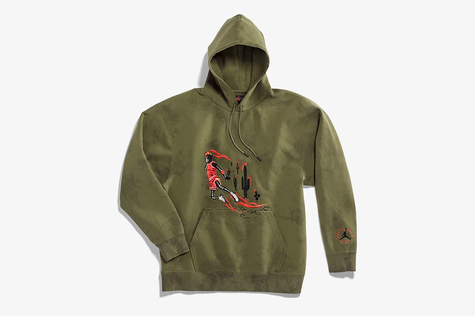 travis scott nike collab Nike Air Jordan 6 jordan brand