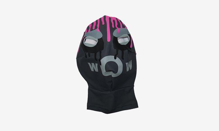 bernahrd willhem mask grey pink grey feature00 Kiko Kostadinov Loewe Rick Owens