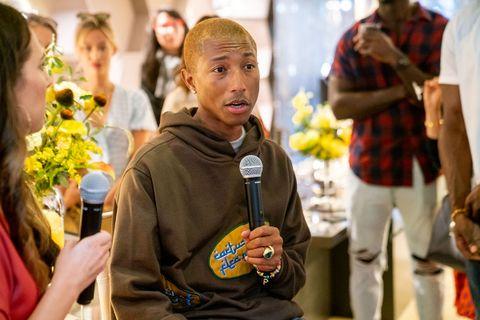 Pharrell Willaims