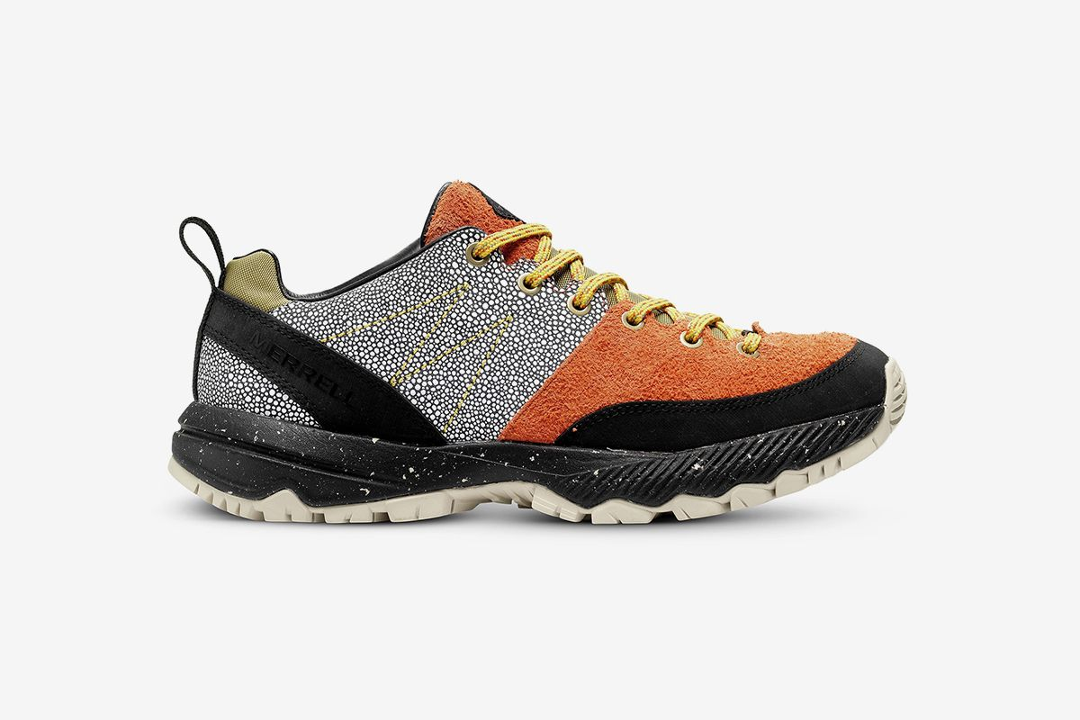 Merrell Came Out of Nowhere With SS21's Most Fashionable Trail Shoes 18