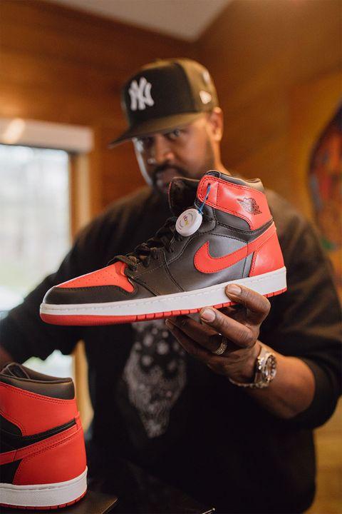 DJ Clark Kent Shares His Biggest eBay Sneaker Shopping Tips 21