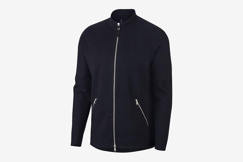 ESC Knit Track Jacket