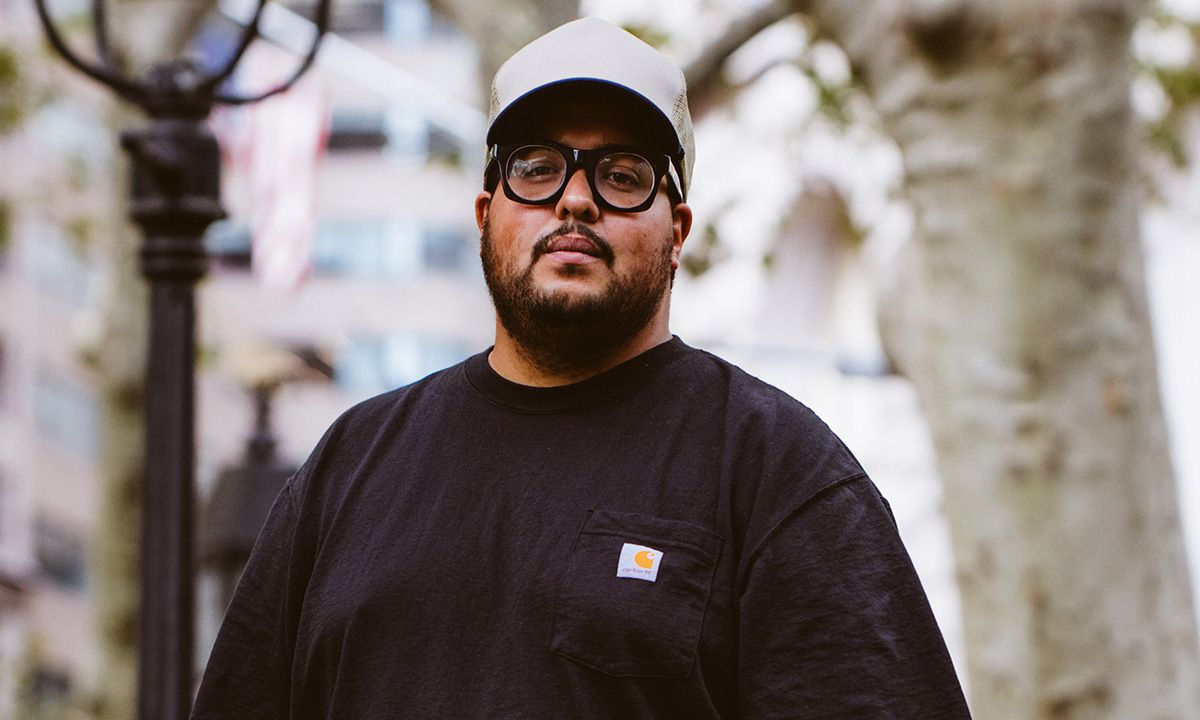 'The Dropcast' Tries to Finesse Free New Balances With Juice Rodriguez of CNCPTS