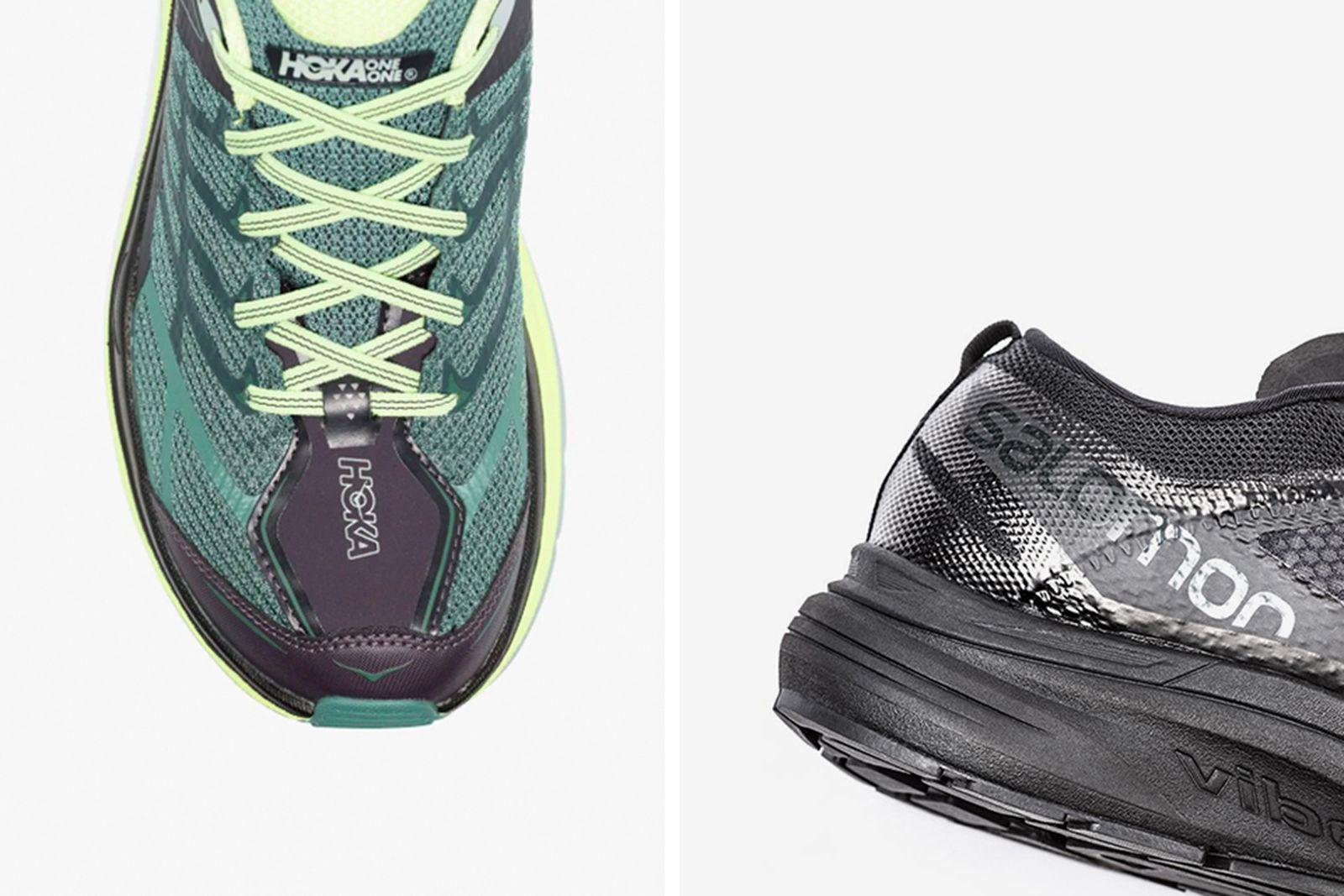 main (78) Adidas Hoka One One Nike
