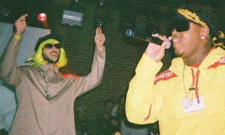 Shlohmo Remixes Travis Scott, Future & More in 'For Tha Summer Volume XXVIII' Mixtape