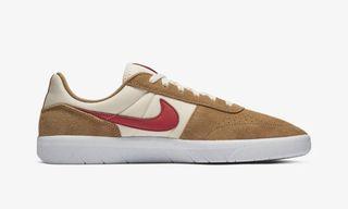 This Nike SB Team Classic Is the Perfect Tom Sachs Mars Yard 2.0 Lite