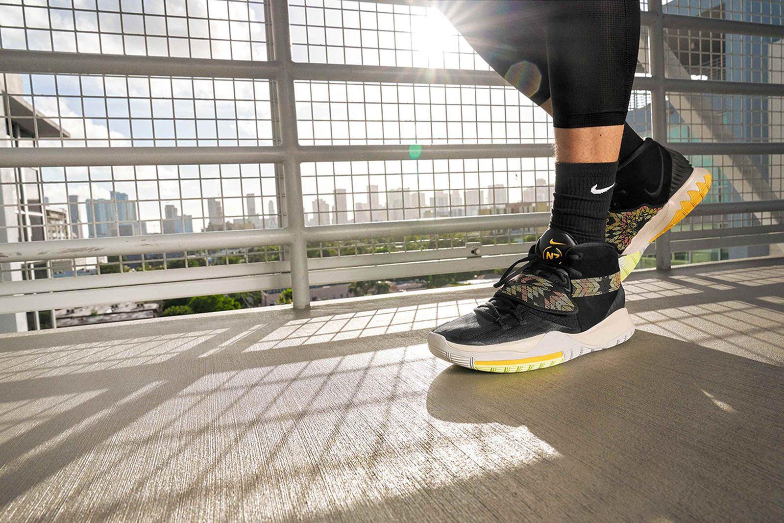 Nike N7 Winter 2020