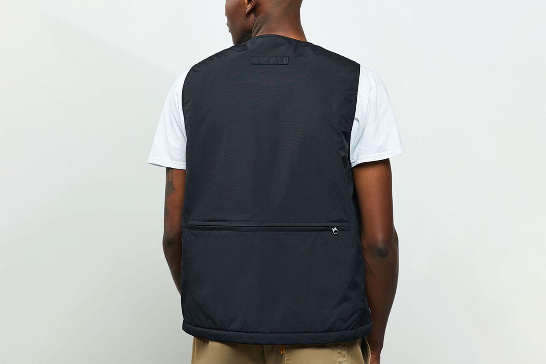 Nomad Zip Vest