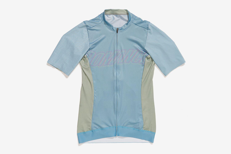 Smokescreen Jersey