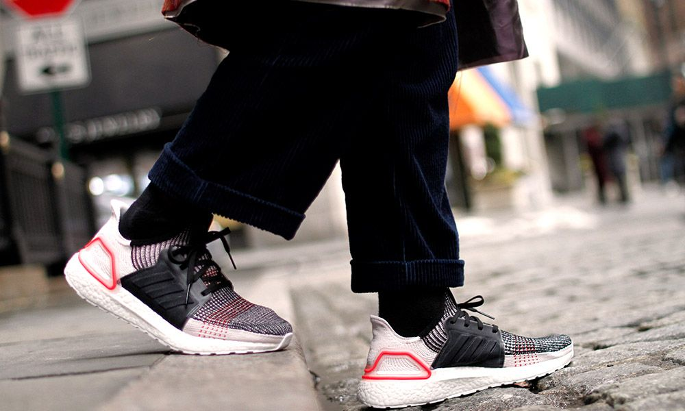cost charm on feet at best selling Here's How Highsnobiety's Team Is Wearing adidas' Ultraboost 19