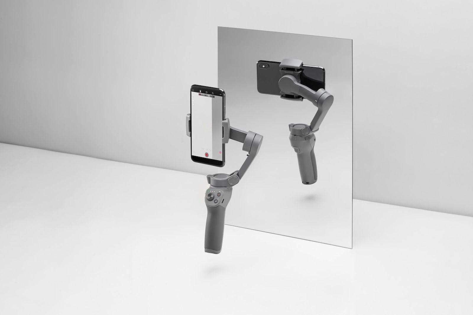dji osmo mobile 3 phone stabilizer