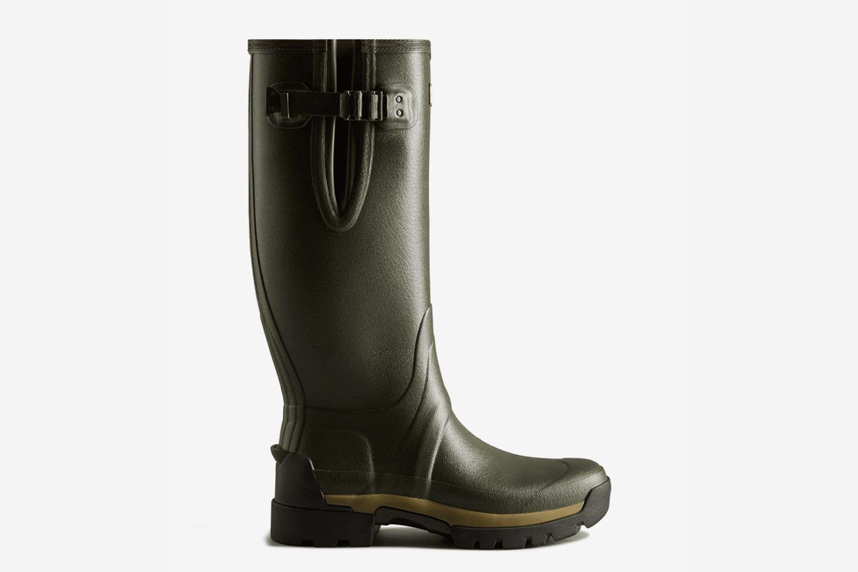 Balmoral Neoprene Boots